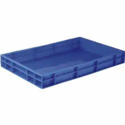 64080 CL Plastic Crate