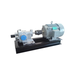 Industrial Rotary Gear Pump