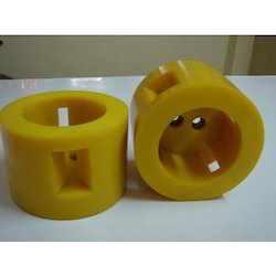 Polyurethane Rotor