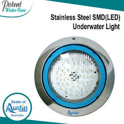 Stainless Steel SMD(LED) Underwater Light