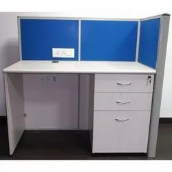 Single Seat Office Workstation