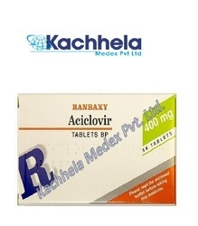 Aciclovir tablet