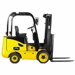 Godrej Forklift Parts
