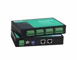 Serial to Ethernet Modbus Gateway