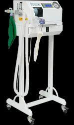 Multipurpose Ventilator