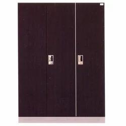 54 Inches Three Door Almirah