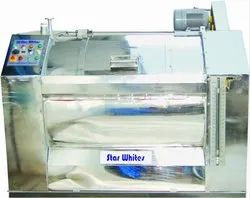 Star Whites Top Loading Commercial Washing Machine, 2-15 Hp