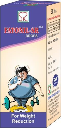 Homoeopathic Drops - Homeopathic Acne- SR Drop Manufacturer