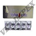 Vyfat (Orlistat)120 mg Capsules