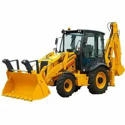 CLG777 Backhoe Loaders