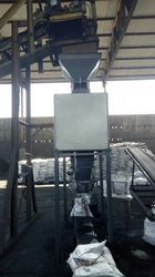 Semi-Automatic M Sand Bag Filling Machine