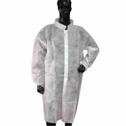 Non Woven White Suits