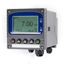 Field Mounted PH Conductivity Transmitter