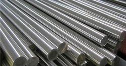 329 Duplex Steel Round Bar