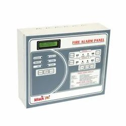 Conventional Automatic Fire Alarm Panel
