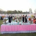 Social Event Management Service
