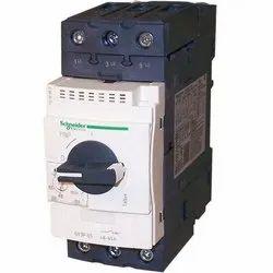 GV3P TeSys Magnetic Circuit Breakers