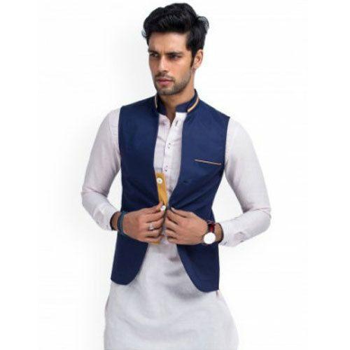f14071f0d8 Men's Designer Nehru Jacket, Mens Koti, Modi Jacket, नेहरू ...