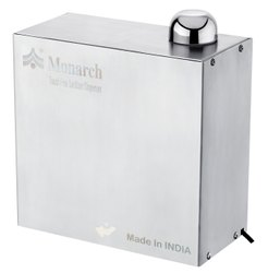 Automatic Hand-Sanitizer Dispenser