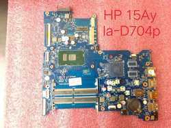 HP 15AY Laptop Motherboard