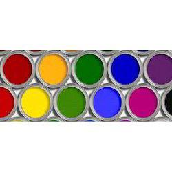 Glossy Enamel Paints