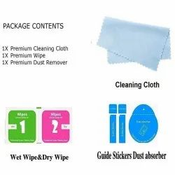 Screen Tempered Glass Protector Cleaning Kit