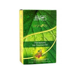 Jovees Therapeutic Hair Treatment Kit