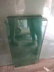 Machine Polish Glass