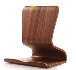 Beautiful Wooden Tab/mobile Stand Or Holder