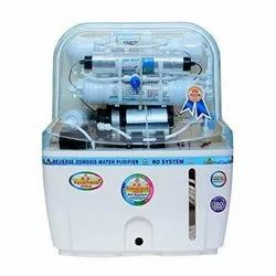 Aquafresh RO Water Purifiers, Features: Auto Shut-Off, Capacity: 15 Litre