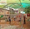 Polyhouse Construction Service