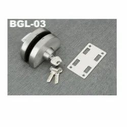 BGL-03 Wall To Glass Lock