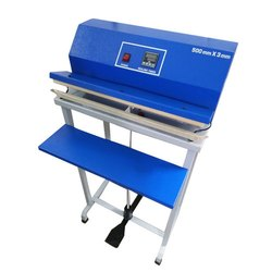 20 Inch Foot Sealer Machine