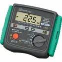 Elcb Tester Calibration Service