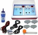 Albio Combination Therapy Us and Tens (2 Channel) Digital Physiotherapy Machine
