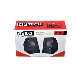 NP Tech USB Speaker, NP555