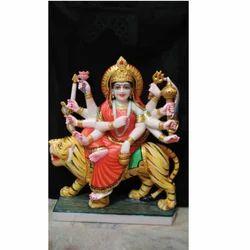 Durga Mata Statue
