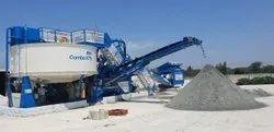 CDE Asia M Sand Washing Plant - X 70