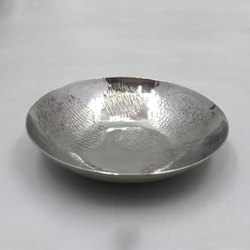 Amanat Enterprises Stainless Steel Fruit Bowl