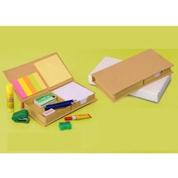 Stationary Kit