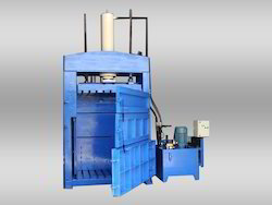 Cotton Baling Press Machine