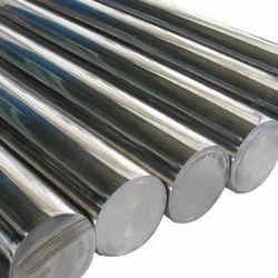Rounds 410, 416, 420, 409 Stainless Steel Bright Bars, Size: 20-30 mm