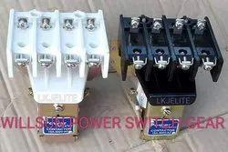 Contactors Mk1 Type