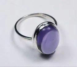 Rose Quartz Rings Jewelry