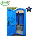 Rotational Molded Portable Toilet