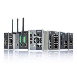 Single Phase Industrial Ethernet Control System