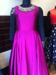 Ladies Frock Dress
