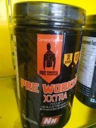 Pre Workoit Xxtra