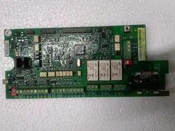 ABB VFD ACS550 CONTROL CARD