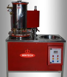 Jewellery powder Investment Mixing Machine